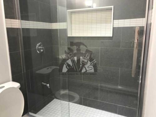 standing-shower